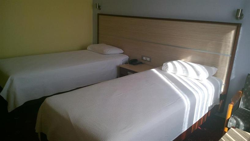 Halley Hotel - dream vacation