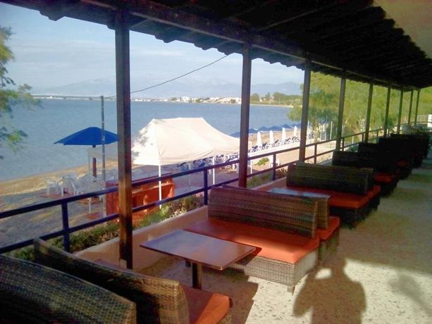 Achaios - dream vacation