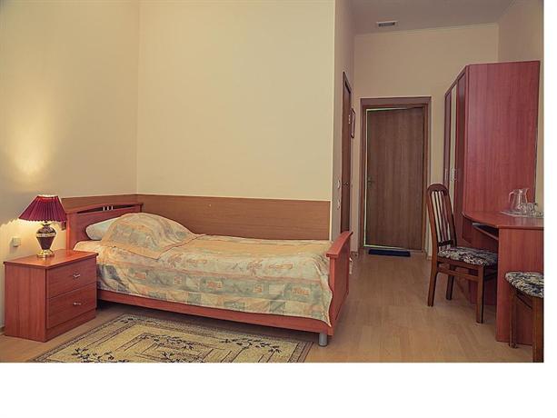 Hotel Pokrovskaya - dream vacation