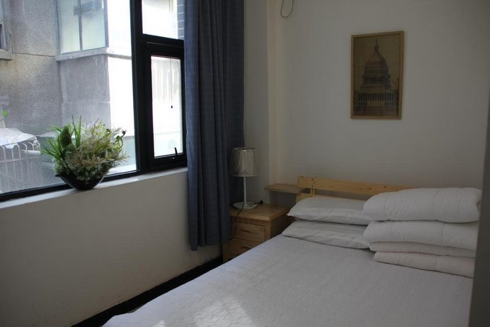 Lohas Dream of Youth Hostel - dream vacation