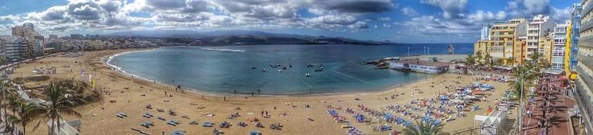 Hotel Olympia Las Palmas de Gran Canaria - dream vacation