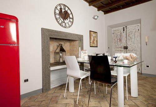 Antico Ostello di Bracciano - dream vacation