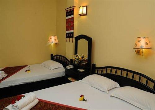 Hoang Trinh Hotel - dream vacation