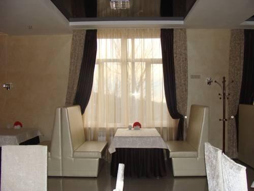 Отель HappyLinn
