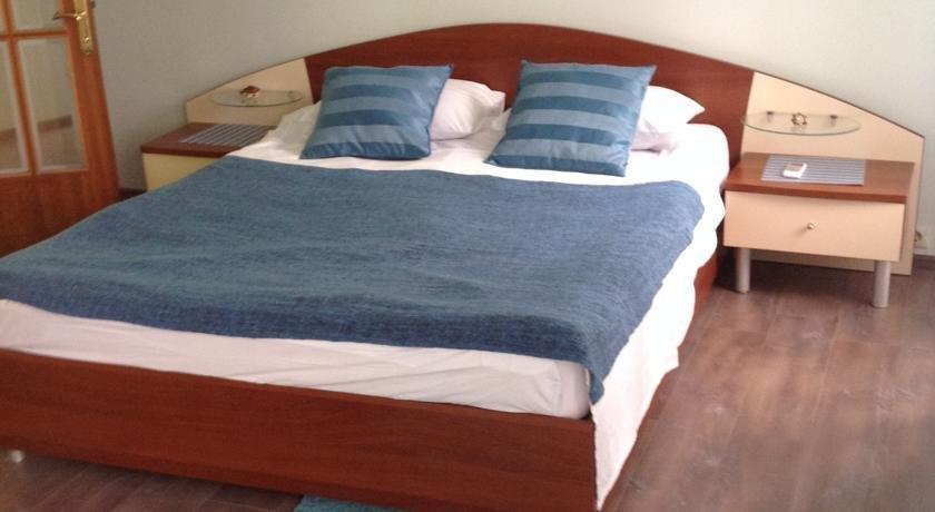 Mini Hotel Villa Agria