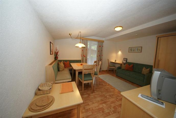 Lodge Tirolerhof - dream vacation