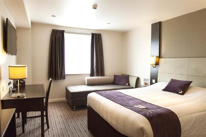 Premier Inn Perth City Centre - dream vacation
