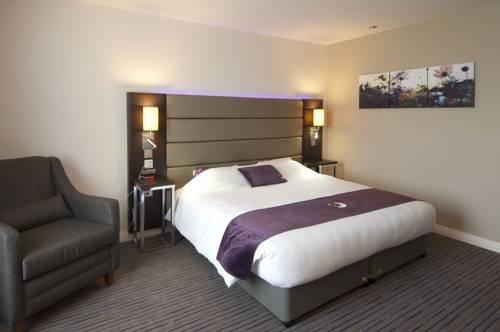 Premier Inn Winchester - dream vacation