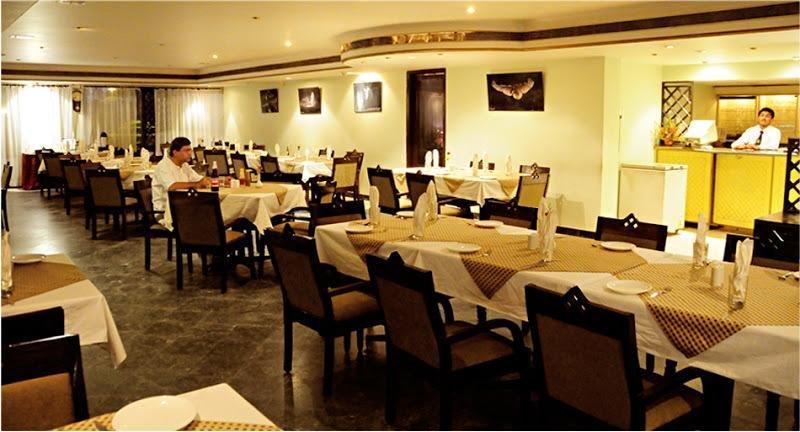 Royal Inn Mysore - dream vacation