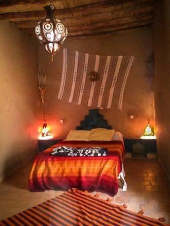 Maison D\'hotes Riad Amar - dream vacation