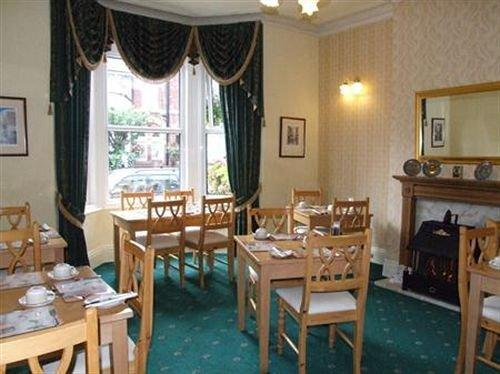 Chelmsford Place Guest House - dream vacation