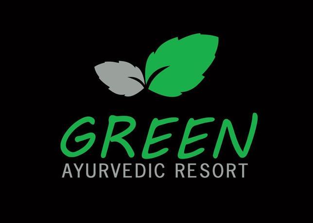 Green Ayurvedic Resort - dream vacation