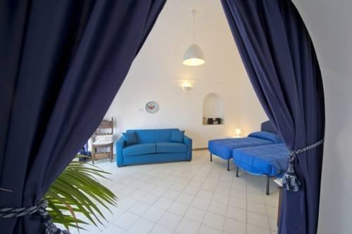 Villa Panorama Praiano - dream vacation