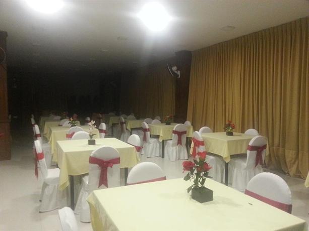 Baduwaththa Hotel - dream vacation