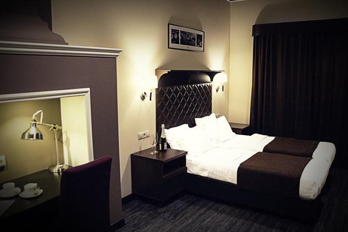 Отель 11 Hotel&Garden