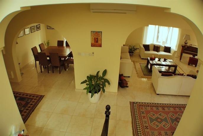 La Dolce Villa Muscat - dream vacation