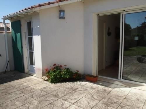 Rental Villa La Couarde Sur Mer - 8 Pers 108 M2 6/4 - La Couarde-Sur-Mer - dream vacation