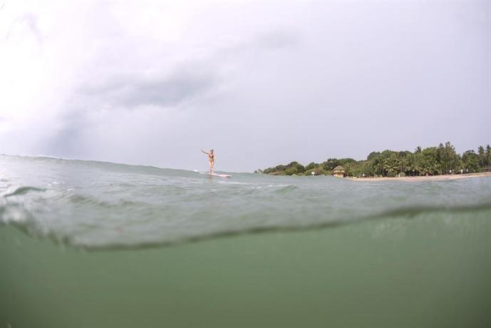 Upali Beach Surf Resort - dream vacation