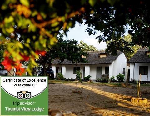 Thumbi View Lodge - dream vacation