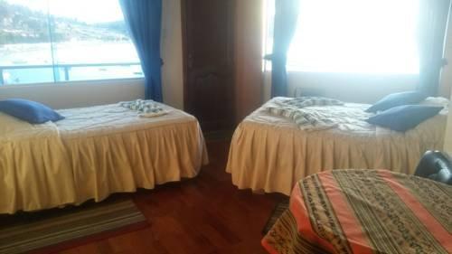 Hotel Lago Azul Copacabana - dream vacation