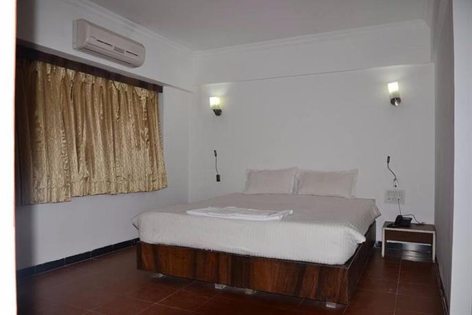 Vista Rooms at Ram Mandir - dream vacation