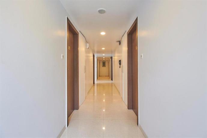 Vista Rooms at Wardha Road - dream vacation