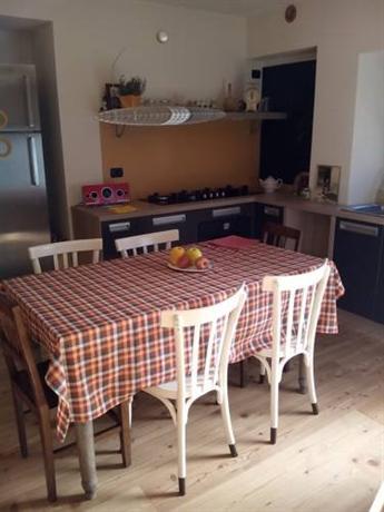 Casa Ai Visoli - dream vacation