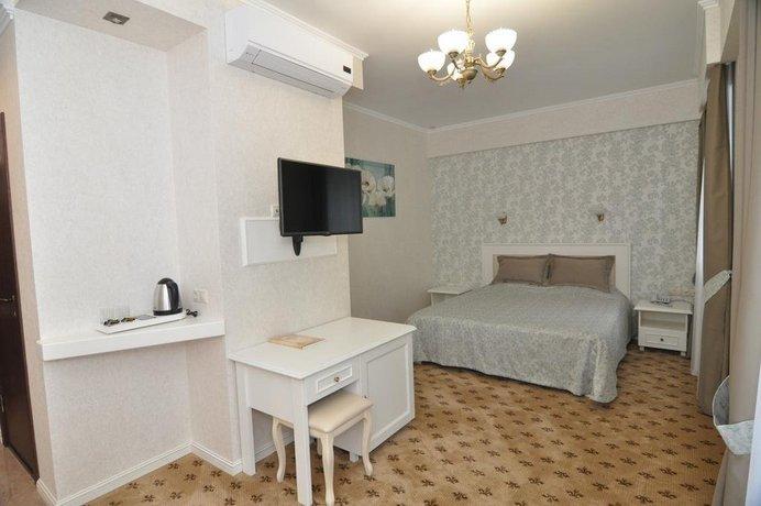 Отель Сударь