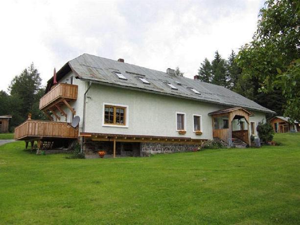 Landhof Steinhutte