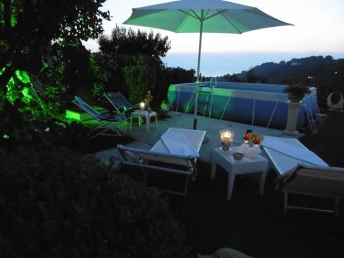 Appartamento Cristina Anacapri - dream vacation