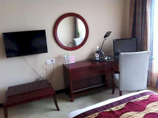 Jiulong Yuntian Hotel - dream vacation
