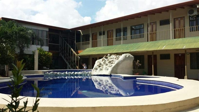 Hotel Ginana - dream vacation