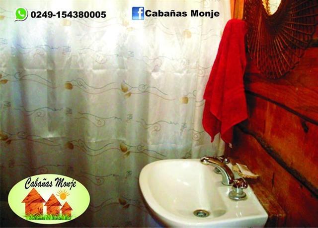 Cabanas Monje - dream vacation