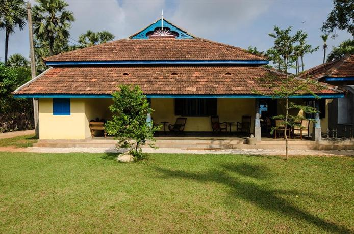 Catumaran Jaffna - dream vacation