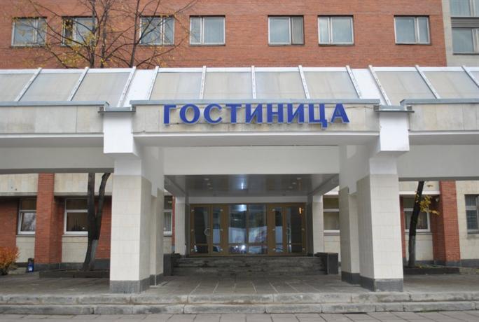 Гостиница ЦИПК Санкт-Петербург