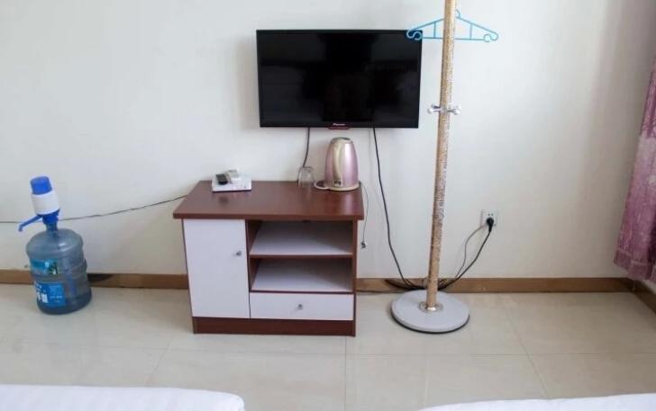 Mingteng Inn - dream vacation