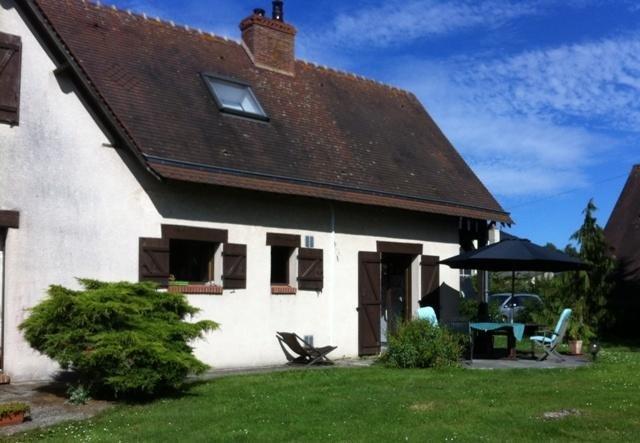 Maison Normande Route De Paris Images