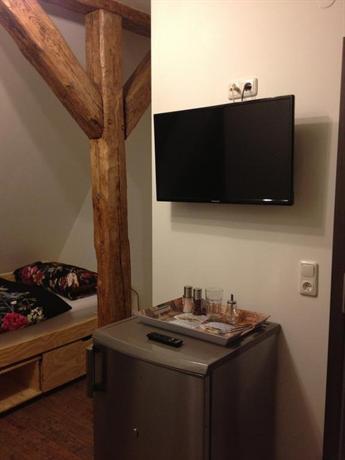 Guesthouse Erlangen - dream vacation