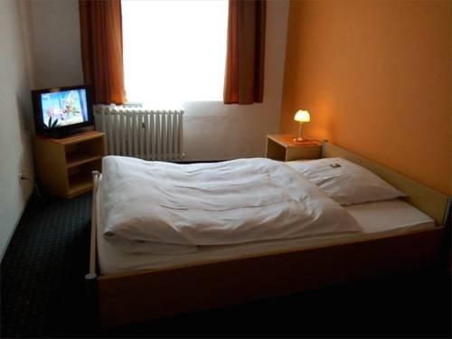 Hotel zur Post Gelsenkirchen - dream vacation