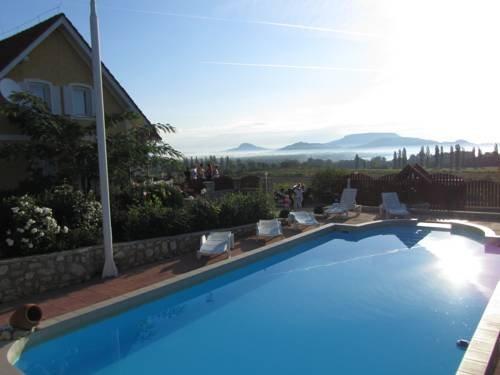 Soos Villa - dream vacation