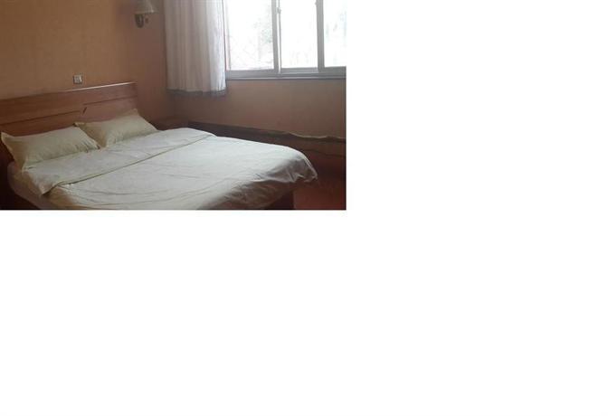 Xianghe Hostel - dream vacation