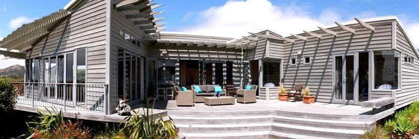 Medlands Beach Lodge - dream vacation