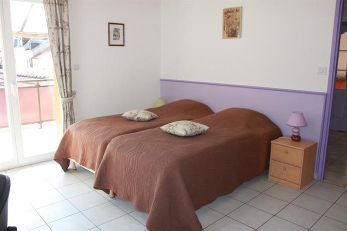 Residence Josephine Plombieres-les-Bains - dream vacation