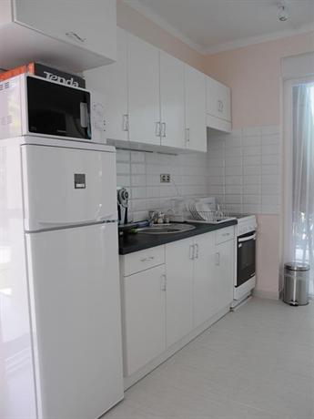 Toparti Apartmanhaz - dream vacation