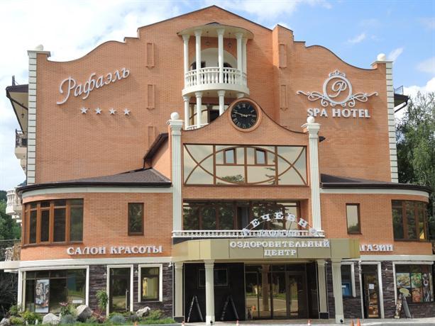 SPA Hotel Rafael
