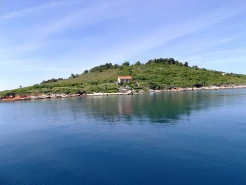 House Brusnjak Kornati - dream vacation