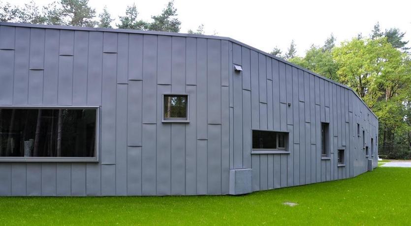 Twinstone Lodge - dream vacation