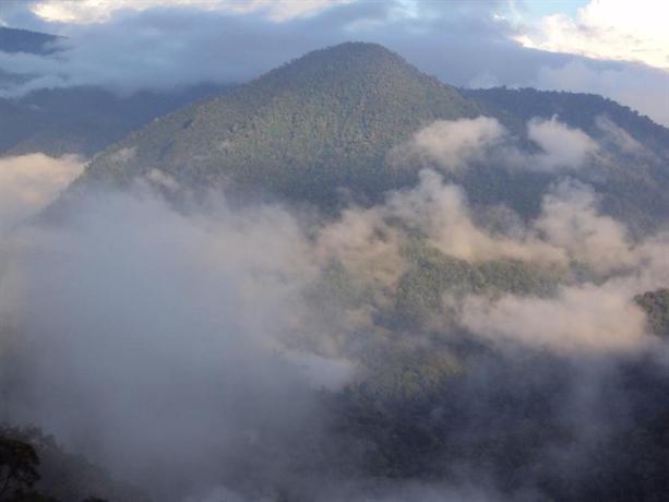 Posada de Turismo Rural Ranchos Tinamu - dream vacation
