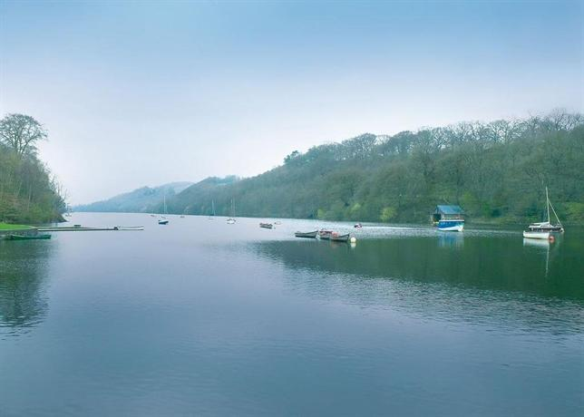 Rudyard Lake Lodges - dream vacation
