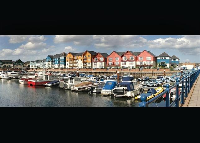 Webbers Country Park - dream vacation